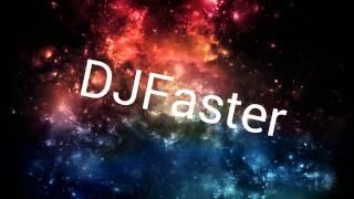 David Guetta - Dangerous (Remix by DJFaster)