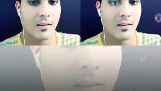 Sun mere humsafar /unplugged_version/...cover by  |Rishabh soni|..  headphone required..