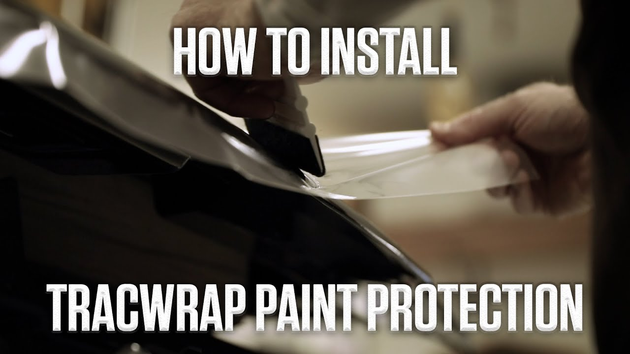 DIY: If protecting your paint would make driving your classic less stressful, here's one solution