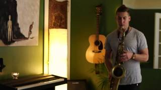 Justin Ward - You're Gonna Live Forever In Me (John Mayer)