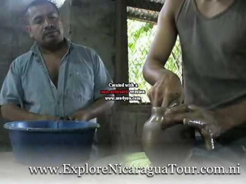 Explore Nicaragua Tours  pueblos blancos
