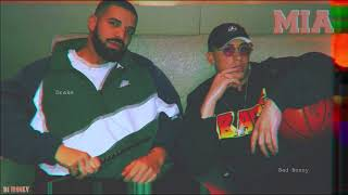 Bad Bunny ft. Drake - Mia (DJ Tronky Bachata Remix)