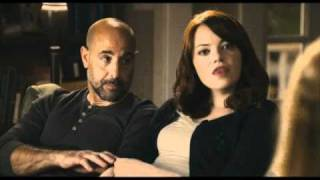"Easy A Movie Clip ""You Look Like A Stripper"" Official (HD)"
