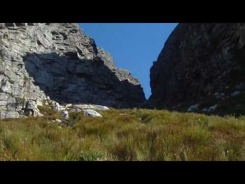 Josh/EJ – Table Mountain in Cape Town, South Africa Hike #42