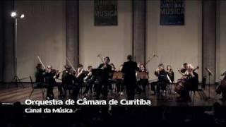 27ª Oficina de Música de Curitiba - Concertos da primeira semana