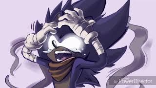 Dark Sonic~World So Cold