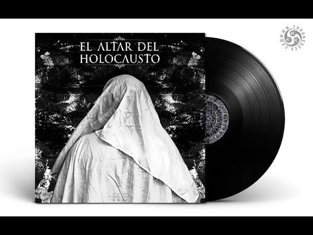 Audio del disco HE de El Altar del Holocausto