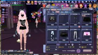Touch 3Claws Account Female VIP 6