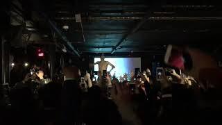 DRAKE - DRAMA FT. ROY WOODS LIVE