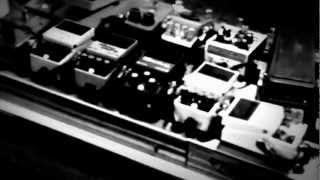 ELEKTROLIZED ft. Alan Parsons Project - Eye in the sky - live @ Ottavo Nano Lucca 5 04 2012