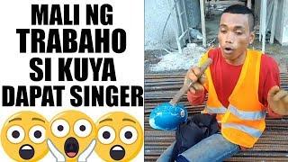 Pang RNB yung Boses nya oh!