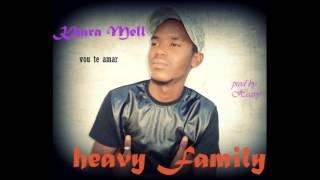 Khara Mell Feat. DJ Lindo Mix - Vou Te Amar [2016]