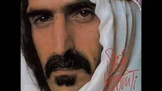 Frank Zappa- Jewish Princess
