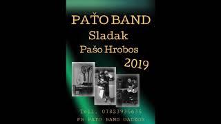 gypsy pato band 2019 - PASO HROBOS