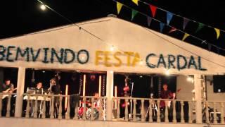 BANDA K´PRETA - 2016 BADOXA CONTROLA - CARDAL TOMAR