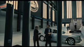 Children of Men: To The Court of the Crimson King