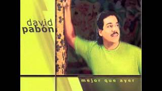 Y NOS AMAMOS  DAVID PABON  wmv