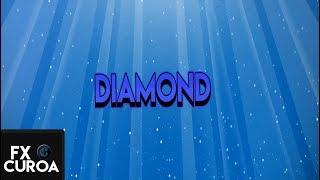 Nonsense Diamond V2 V2  ➟ 2D Intro | by CuroaFX