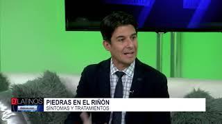 El Dr. Alejandro Miranda-Sousa nos habla de las piedras en el riñón