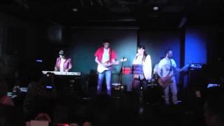Korica - Alright (Jamiroquai cover)