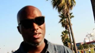 "One Be Lo, Tableek & DJ Twelvz Feat. Zumbi of Zion I ""Connected"""