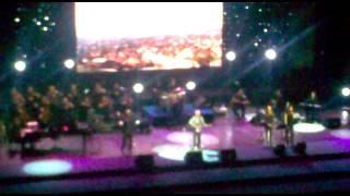Kemal Monteno - Sarajevo ljubavi moja (Live, Beograd 29|10|2012)
