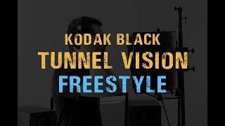 Bazanji Bars #3: Kodak Black - Tunnel Vision (Freestyle)