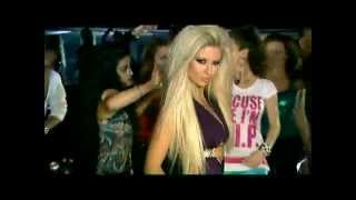 ANDREA & COSTI - SAMO MOI (SHOW CA LA PARIS) OFFICIAL VIDEO produced by COSTI 2008