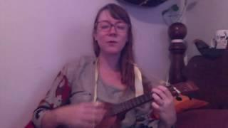 Addicted - Amy Winehouse (ukulele cover)