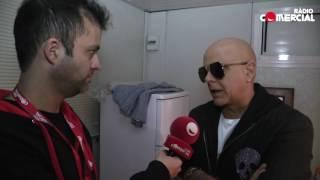 Rádio Comercial | Expofacic 2016 - Pedro Abrunhosa