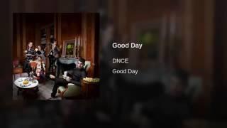 DNCE-Good Day