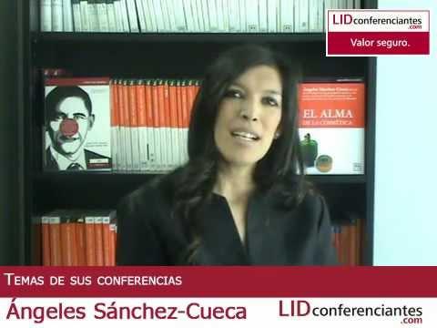 Ángeles Sánchez-Cueca te revela los secretos del lujo