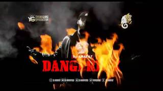DJ ARAFAT - DANGEREUX (AUDIO OFFICIEL)