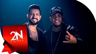 Dennis - Por Cima Feat Mc Davi (Video Oficial)