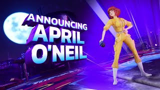April O\'Neil and CatDog join Nickelodeon All-Star Brawl\'s fighter line-up