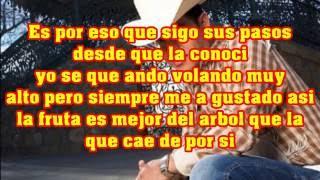 Ariel Camacho - Hay una Mujer LETRA #ArielCamachoPorSiempre