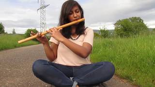 Luis Fonsi-  Despacito ft. Daddy Yankee Flute Cover | the unQuoted