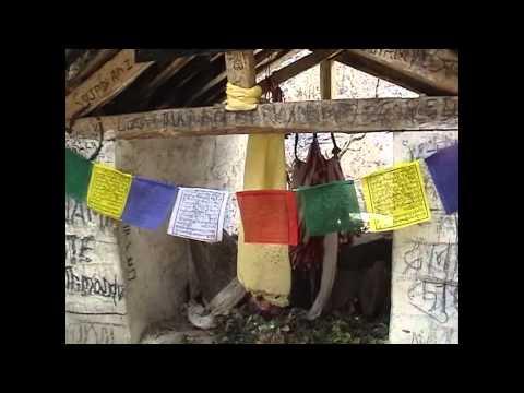 Annapurna-Basecamp