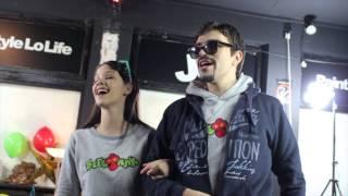 Ivana Zečević & Anke Fanker - Cvaki dan Sveti Sava!