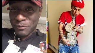 Billy Ado Proves 6ix9ine Still Sends The Homies Reacts To Trippie Redd