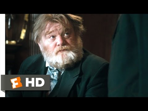 Download Video Albert Nobbs (4/12) Movie CLIP - Who's The Lucky Lady? (2011) HD