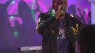 Mr. Too Cool - 'Don't Talk to Me' -  Live at Club Miraj in Niles, iL (HD)