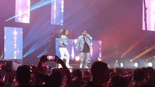 No Quiere Enamorarse - Daddy Yankee ft Ozuna LIVE