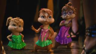 Mike Perry - The Ocean ft. Shy Martin - Chipettes