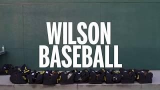 Wilson Baseball | Glove Break-In with Aso-San