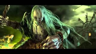 World of Warcraft-Cinematc trailer em PT BR