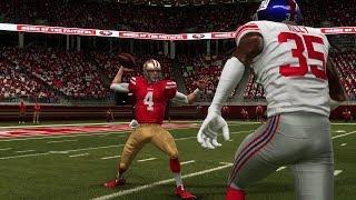 New York Giants vs San Francisco 49ers NFL Monday November 12th, 2018   Giants vs 49ers NFL Week 10