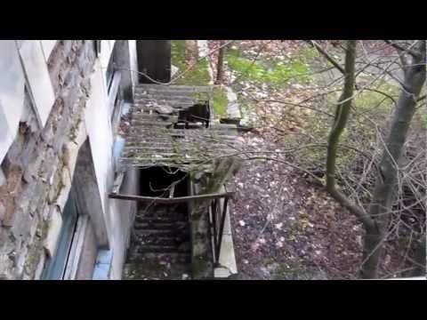 Glimpse – Chernobyl Tour