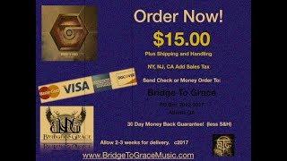 Bridge To Grace Commercial for Origins CD