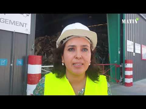 Video : Geocycle Maroc : 200 millions de dirhams d'investissements depuis 2007